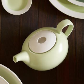 茶壶 (绿)